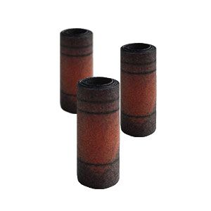 AX010-N Weathered Chimney Pots N/2mm
