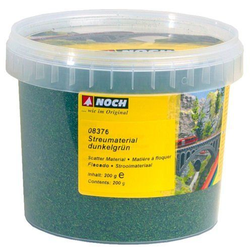 Damaged Stock - Noch 08376 Scatter Material Forest Floor (200g)