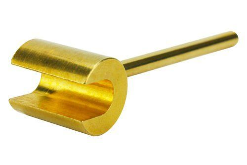 DCC Concepts DCG-145 OO/HO Back to Back Brass Gauge OO/HO