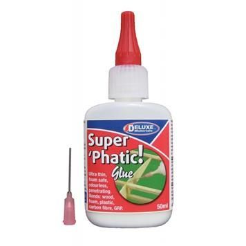 Deluxe Materials AD-21 Super Phatic (50ml)