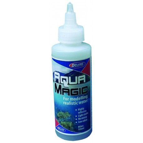 Deluxe Materials BD-65 Aqua Magic (125ml)