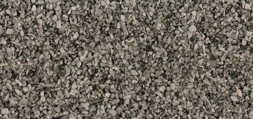 Gaugemaster GM117 Granite Grey Ballast (200g) OO Scale