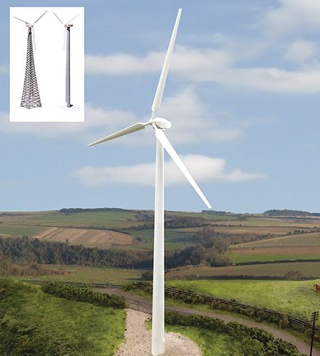 Gaugemaster GM425 Fordhampton Wind Turbine Kit