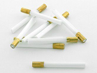 Gaugemaster GM634 4mm Glass Fibre Refills (Pack of 10)