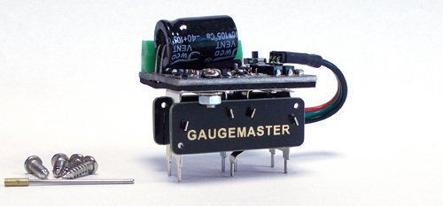 Gaugemaster GMC-PM10D Classic Solenoid Point Motor DCC-Fitted