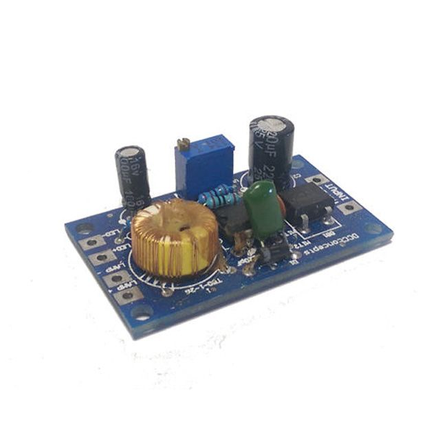 Gaugemaster Lighting GM895 LED/Lamp Light Control PCB (Pack of 2)