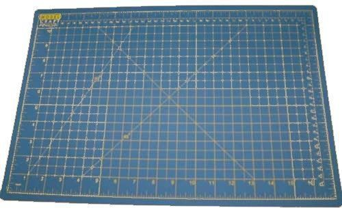 GM603 A5 Self Healing Cutting Mat