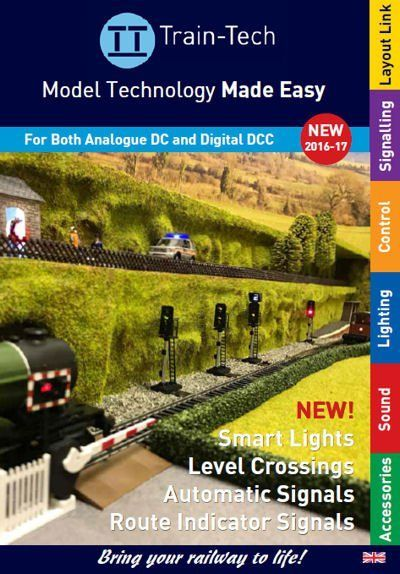 Train Tech Catalogue 2017