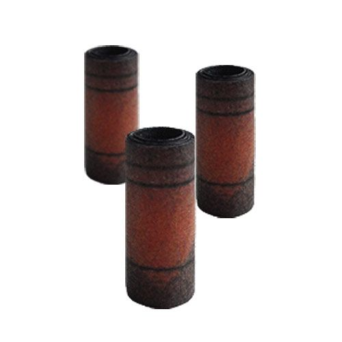 Weathered Chimney Pots AX010 OO/4mm/1:76