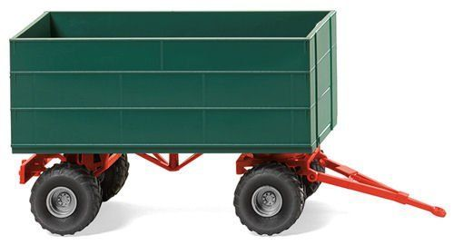 Wiking 038838 Agricultural Trailer
