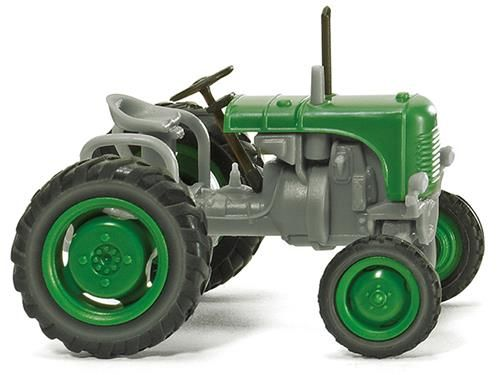 Wiking 087648 Steyr 80 Tractor OO/HO